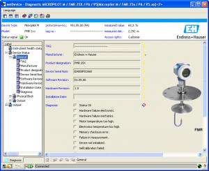 E+H-FMR244DTM-SDN-OnLineDiag