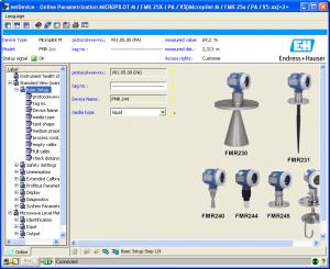 E+H-FMR244DTM-SDN-OnLineParam