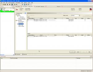 FieldCare-DTM-cifX-Config