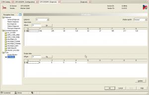 FieldCare-DTM-cifX-IOMonitor
