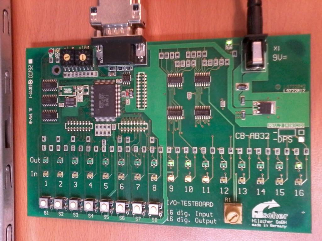 CB-AB32-DPS